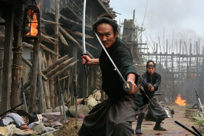 Warrior Movie Review: 13 Assassins