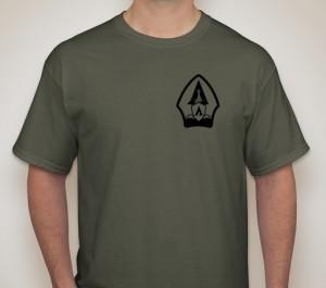 ATA Subdued Shirt