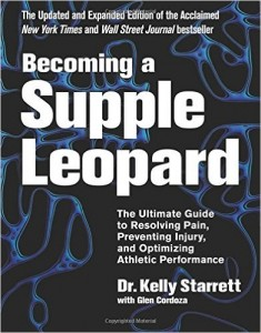 Becoming a Supple Leopard - the MobilityWOD book