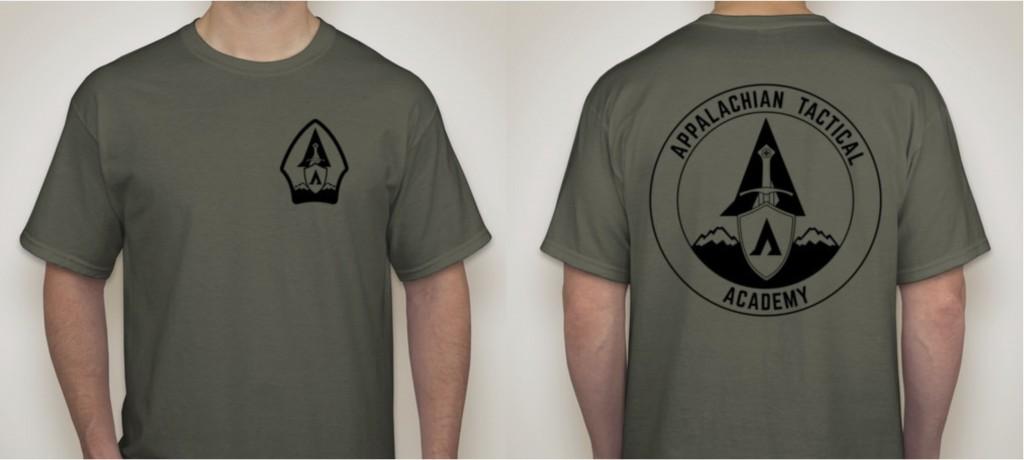 ATA School Shirt