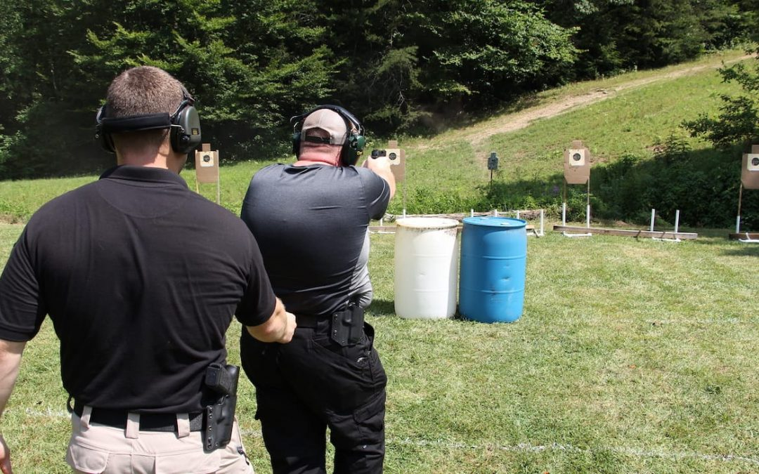 Student Review by Nick: ATA Pistol I – 07/23/2016
