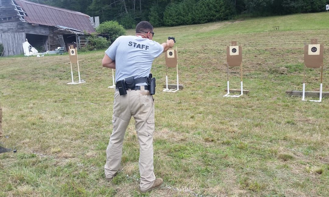 Student Review by Bobby Clay: ATA Pistol I – 08/13/2016