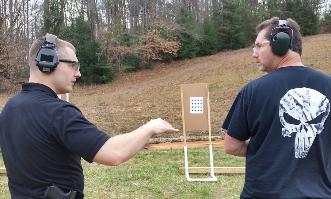 Student Review by Tim: ATA Pistol I & II – 12/12-13/2015