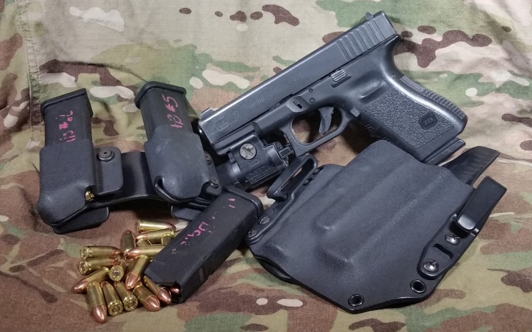 Which Pistol Should I Buy?