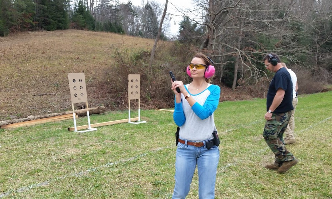 Student Review by Renae: ATA Pistol I – 12/12/2015