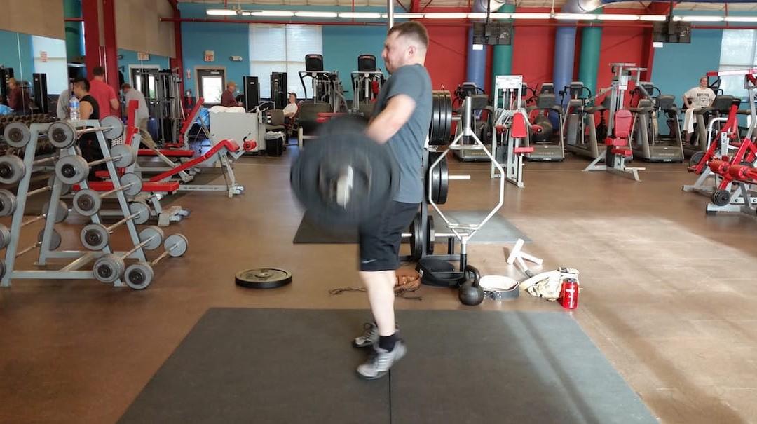 Basic Training: Harden Your Body (Part 1)