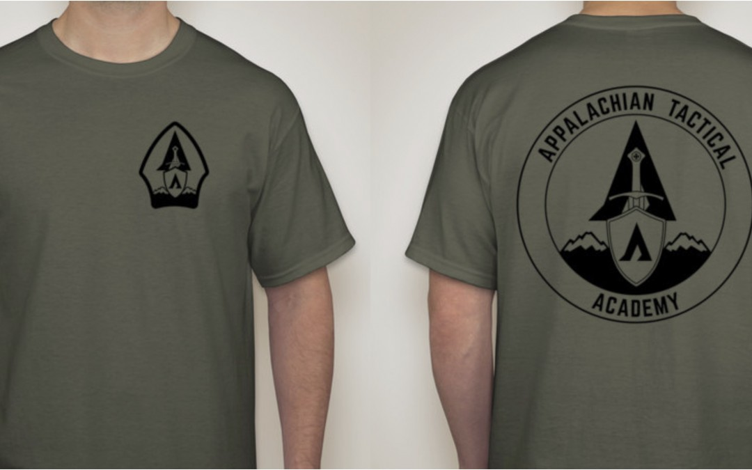 ATA School Shirts Now Available For Preorder