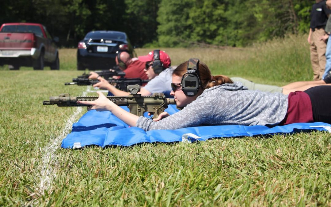 Student Review by Bryanna: ATA Rifle I – 05/24/2016