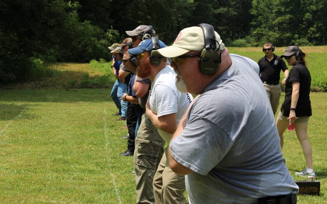 Student Review by Donald: ATA Pistol I & II – 07/23-24/2016