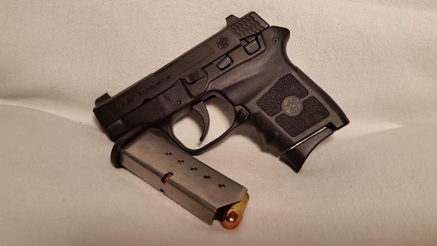 Why No Pocket Pistols for ATA Classes?