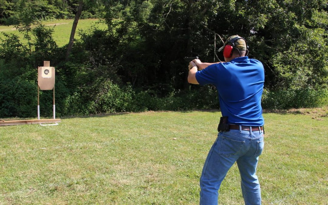 Student Review by Nathan: ATA Pistol I – 07/23/2016