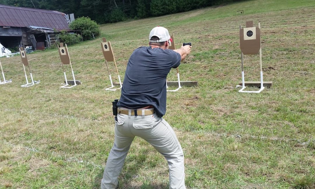 Student Review by Champ: ATA Pistol I – 08/13/2016