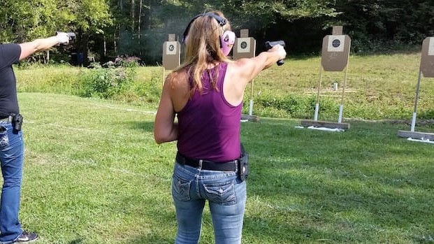 Student Review by Karen H: ATA Pistol I – 09/24/2016