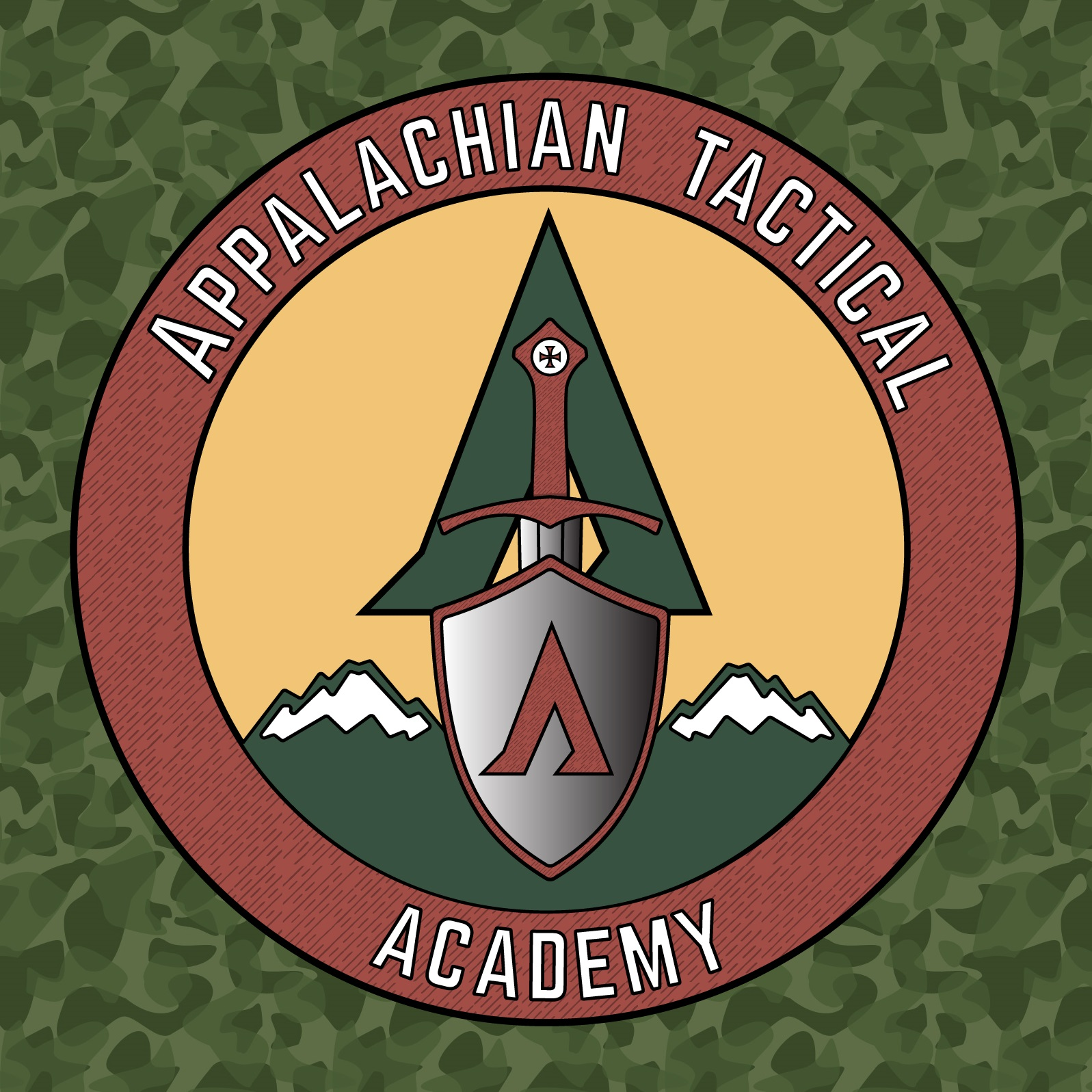 The Citizen-Warrior Show: Official Podcast of Appalachian Tactical Academy